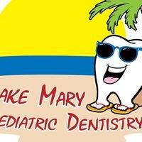 Lake Mary Pediatric Dentistry (Dr. Nick White)