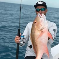 Far Out Light Tackle Fishing