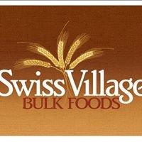 Swiss Village Bulk Food