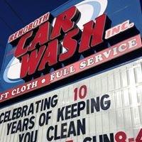 Rehoboth Car Wash Inc.