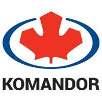 Komandor Scotland - Central Ltd.