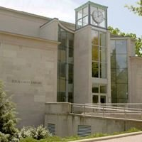 The College of Wooster Libraries
