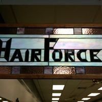 The HairForce