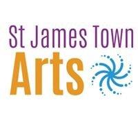 St James Town Arts