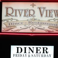 RiverView Diner
