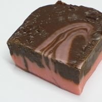 Candy Mountain Fudge