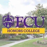 Honors College @ East Carolina University