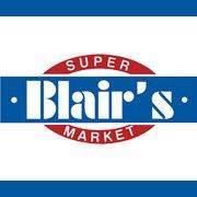 Blair's Supermarket