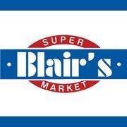 Blair's Supermarket
