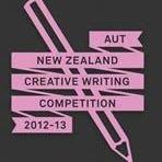 AUT Creative Writing