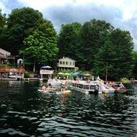 Sweetwater Lake Resort