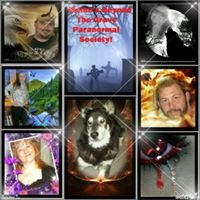 (BGPS) Beyond The Grave Paranormal Society