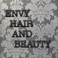 Envy Hair & Beauty