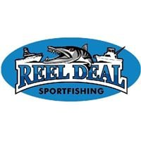 Reel Deal Sportfishing