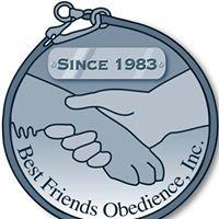 Best Friends Obedience, Inc. Lexington KY