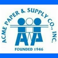 Acme Paper & Supply Co Inc