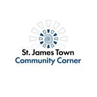 St. James Town Community Corner