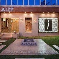 +Alef book store