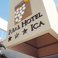 Real Hotel Ica