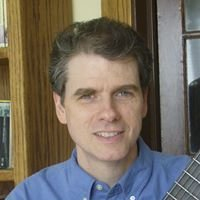 James Flood Guitar Lessons