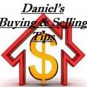Daniel's Buying & Selling Tips