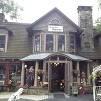The Haunted Candle Shoppe