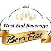 West End Beverage