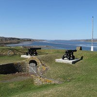 Fort Anne
