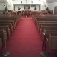 Greater Holy Temple Church of God In Christ