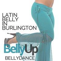 BellyUp Latin Dance Studio