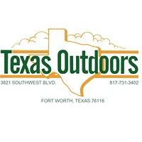 Texas Outdoors