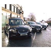 Crosbie Matthew Funeral Directors Ltd.