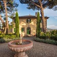 Villa Laura (Bramasole), Cortona, Tuscany Italy