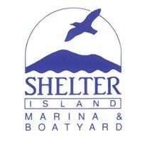 Shelter Island Marina