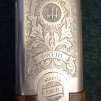 John Forsey Guns