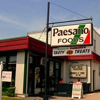 Paesano Foods Ltd.