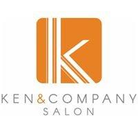 Ken & Company Aveda Salon
