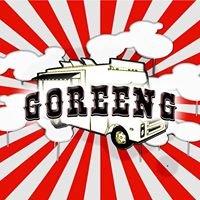 Goreeng Food Trailer
