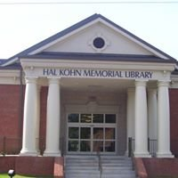 Newberry County Library