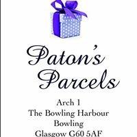 Paton's Parcels