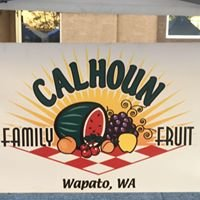 Calhoun Family Fruit