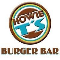 Howie T's Burger Bar