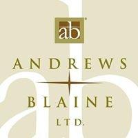 Andrews + Blaine LTD