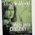 DisciplesWorld magazine