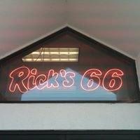 Rick's Auten Road Service Center