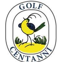 GOLF CLUB CENTANNI