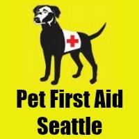 Pet First Aid Seattle