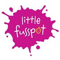 Little Fusspot