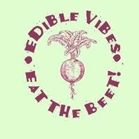 Edible Vibes