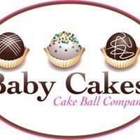Baby Cakes Cake Ball Company